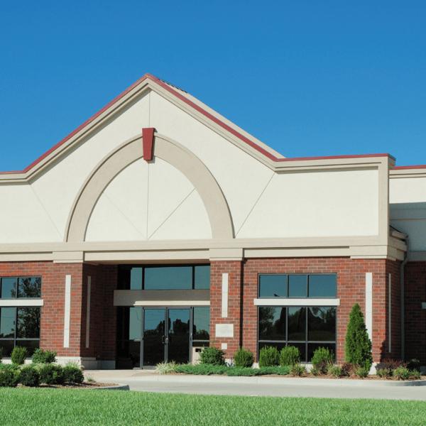 Commercial real estate _ The Geiler Company _ HVAC