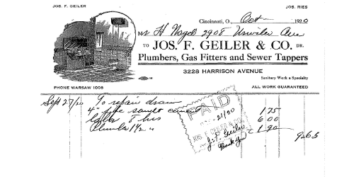 Geiler Plumbing