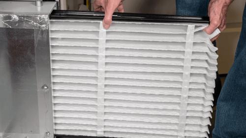 Do HVAC filters really help air quality_The Geiler Company_blog