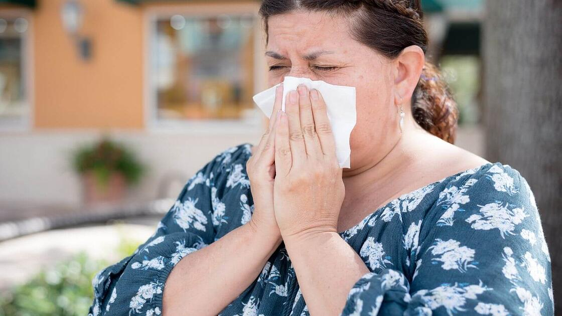 Indoor Air Quality and Allergies_The Geiler Company