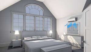 The Geiler Company_Best AC for attic