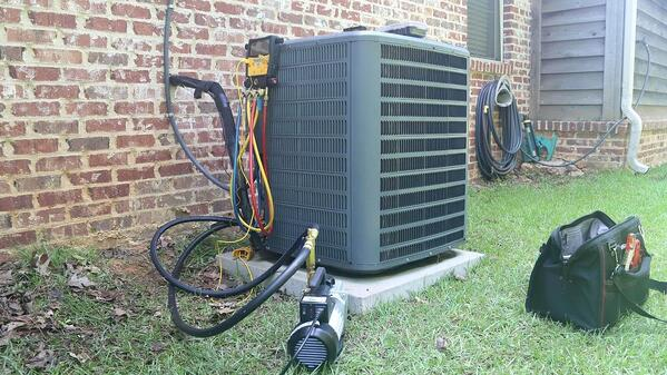 Residential HVAC Service Agreement _ The Geiler Company
