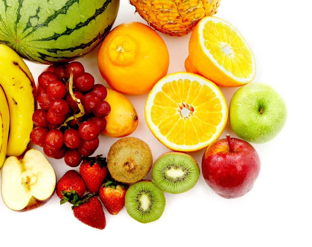 9 things you should never put down the drain_fruit_the geiler company