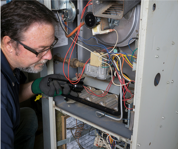 Repair Or Replace When Is It Time To Buy A New Furnace