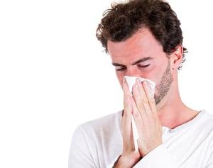 why do i keep having nosebleeds the geiler company