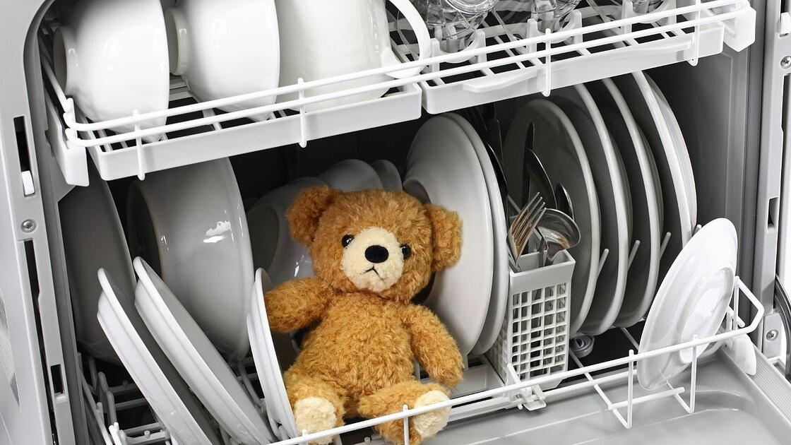 Why does my dishwasher make a hissing sound when it is off_The Geiler Company