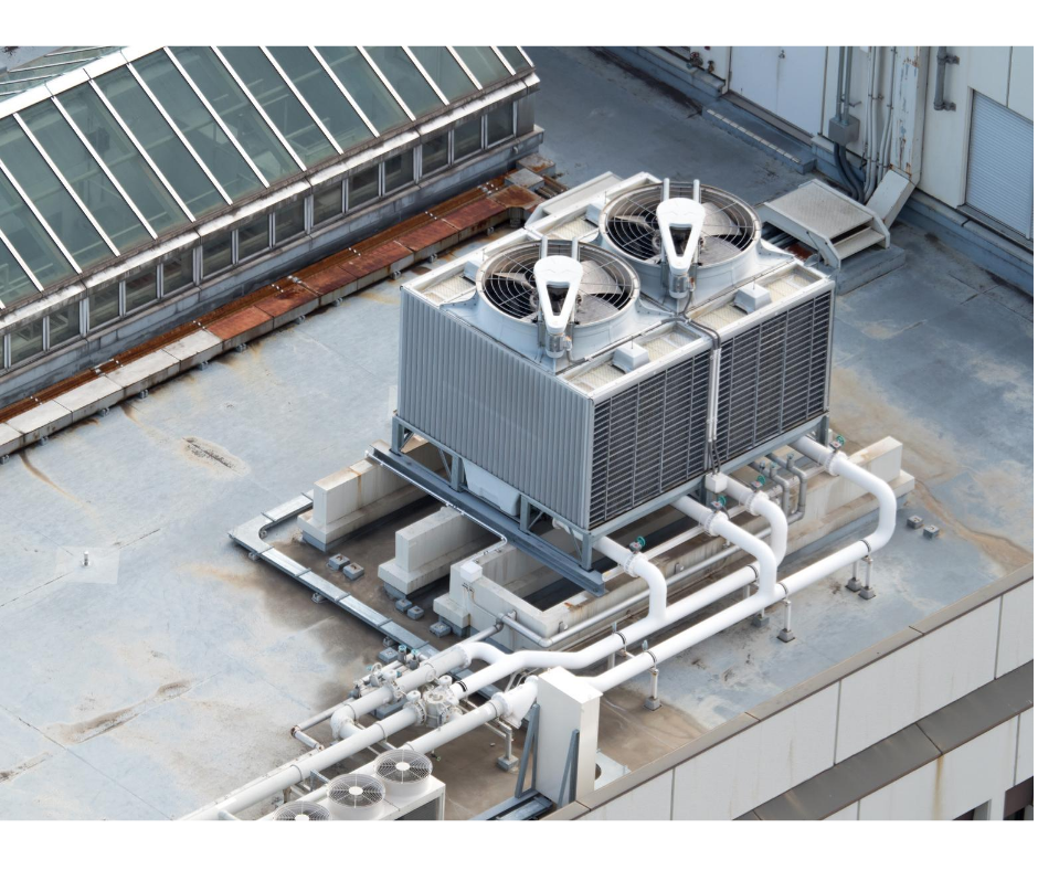 commercial ac service installation _the geiler company