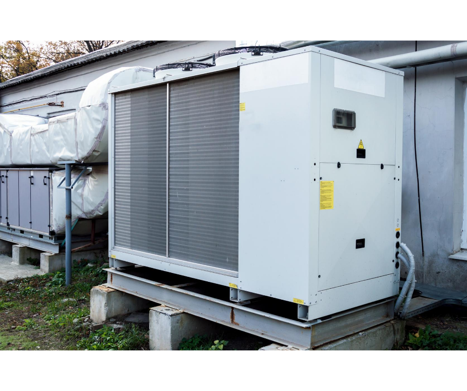 commercial ac service_the geiler company
