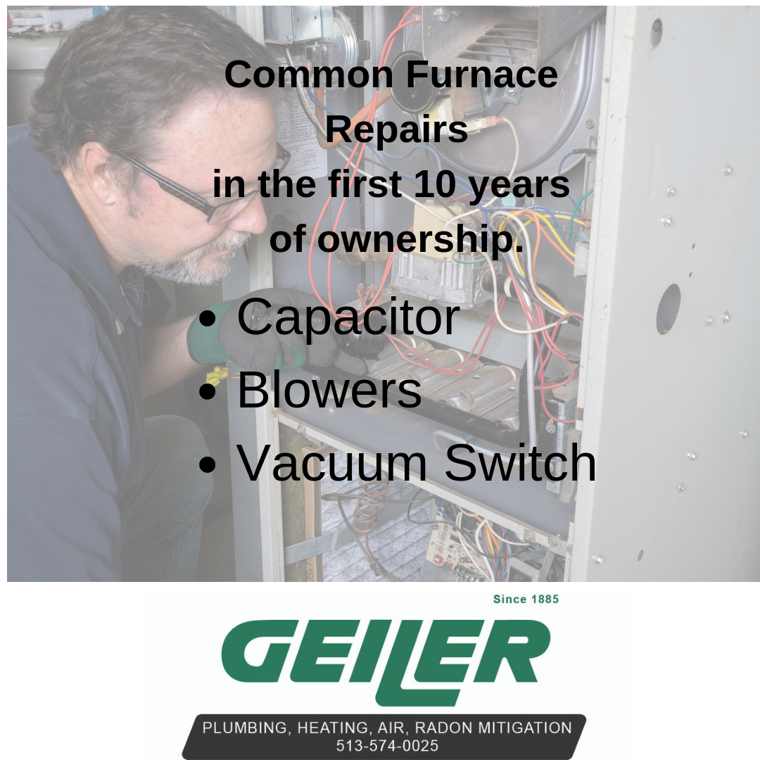 common furnace repairs_the geiler company
