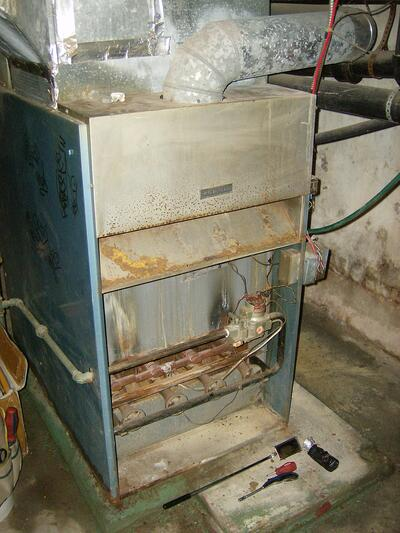 gas furnace_the geiler company