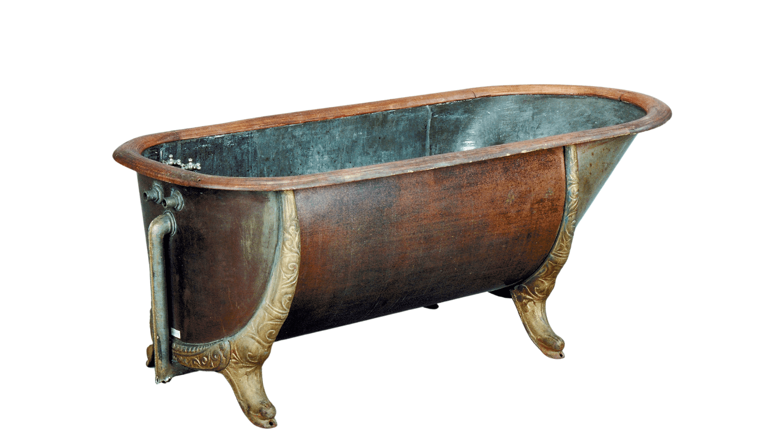 history of plumbing in cincinnati_bathtub_ the geiler company (3)