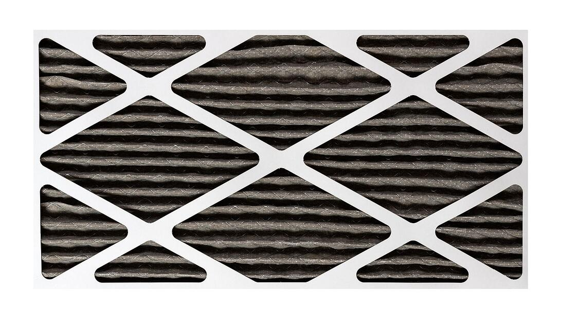 How often should I change my AC filter_The Geiler Company