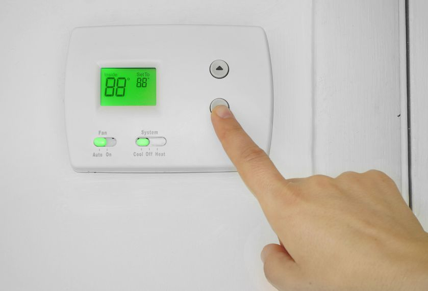 the geiler company thermostat installation