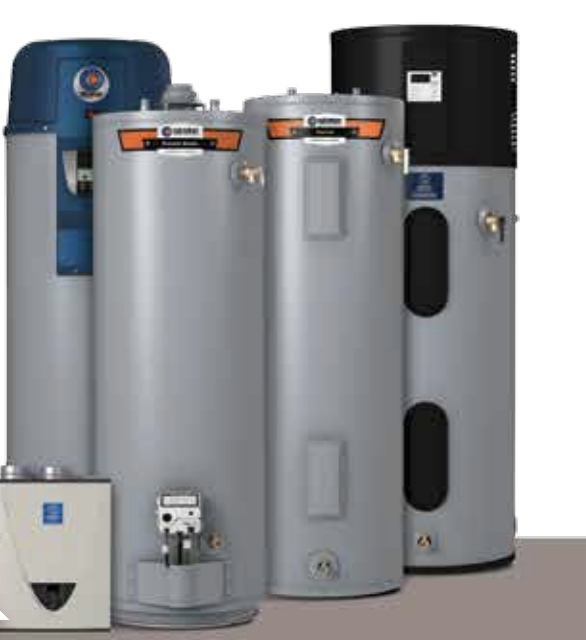 state water heaters_the geiler company
