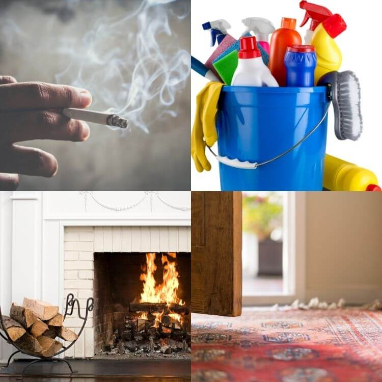 what effects indoor air quality_The Geiler company
