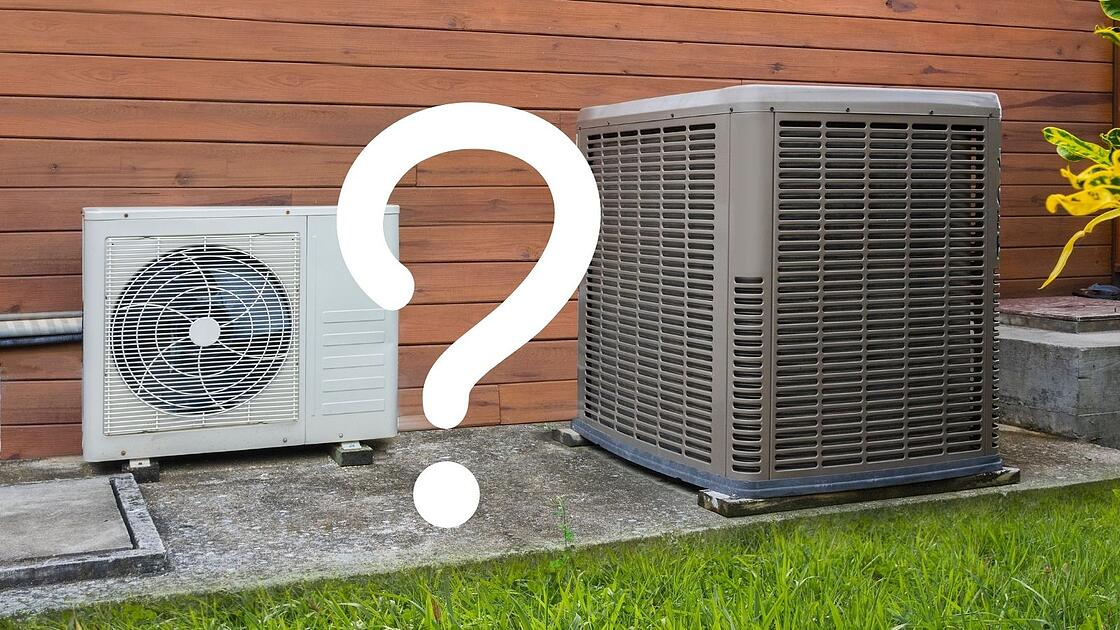 What is the difference between a heat pump and AC_The Geiler Company