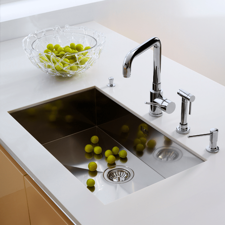 Garbage Disposal Installation_the geiler company
