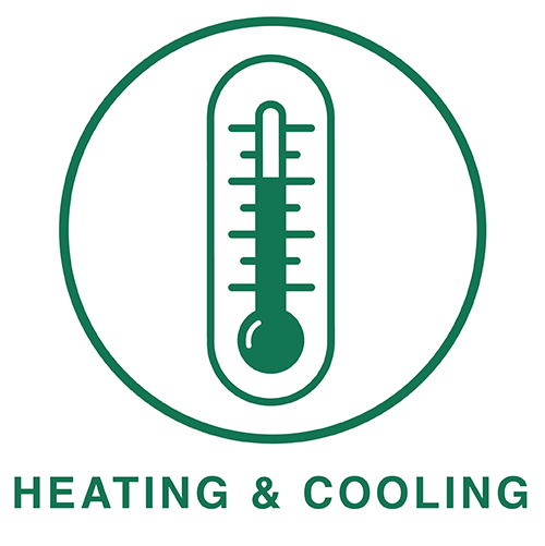 heating and cooling with text the geiler company 500 by 500
