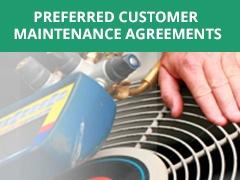 Preferred Customer Management