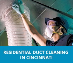Duct Cleaning