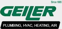 Geiler: Plumnbing, HVAC, Heating, Air