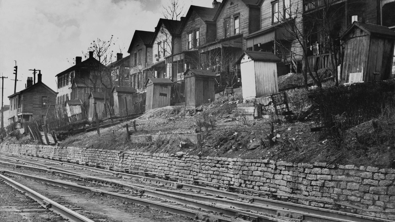 The History of Plumbing in Cincinnati_ The Geiler Company